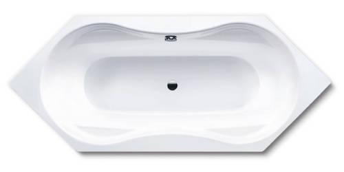 Стальная ванна Kaldewei