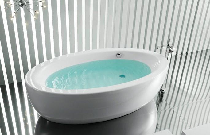 Акриловые ванны Themolux (Термолюкс)